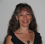 A photo of Cindy Rosner