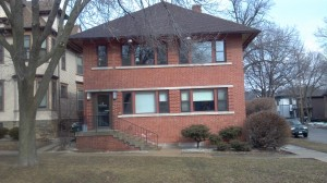 A photo of Moontree Psychotherapy Center